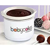 Babycakes 20-Ounce Chocolate Dipper with Removable Insert