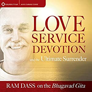 Love, Service, Devotion, and the Ultimate Surrender Lecture
