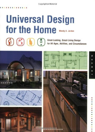 Universal design for the home great looking great living design for all ages abilities and - Universal design for homes ...