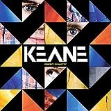 NEW Keane - Perfect Symmetry (CD)