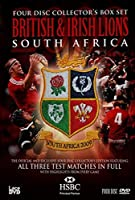 Lions Tour Of South Africa - Complete Test Series