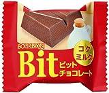 ブルボン ビットコクミルク 15g×20個