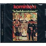 Le Bal Du Rat Mort by Komintern (2014-01-01?