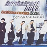 Backstreet Boys - Backstreet's Back... Behind the Scenes [VHS]