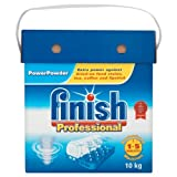 Finish Professional Original 1 x 10kg Power Powder