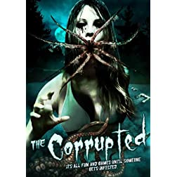 The Corrupted (Purge Mankind) (2013)