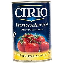 Cirio Cherry Tomatoes, 400