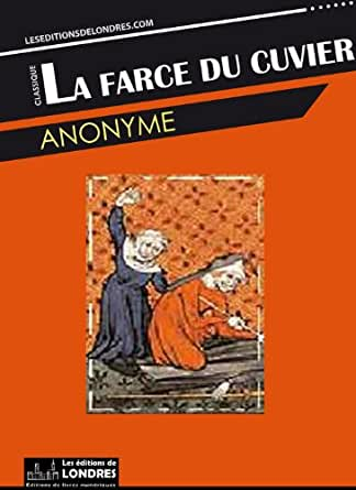 This title is not currently available for purchase share for Farcical in french