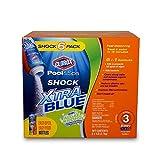 Clorox Pool&Spa 33006CLX Shock Xtra Blue, 6-Pound