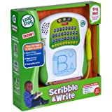 New Leapfrog Scribble And Write Kids Childrens Learning Fun Interactive Game Toy