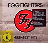 Greatest Hits (plus DVD) - Foo Fighters