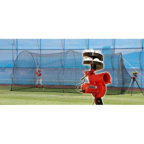 cheap softball pitching machine