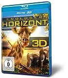 Image de Endloser Horizont-Afrika 3d [Blu-ray 3D] [Import allemand]
