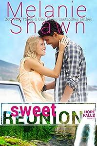 Sweet Reunion by Melanie Shawn ebook deal
