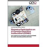 Din Mica Participativa En El Consejo Educativo Institucional (Conei): Una análisis documental de actas del CONEI...