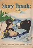 img - for Story Parade: A Magazine for Boys and Girls, vol. 12, no. 3 (March 1947) book / textbook / text book