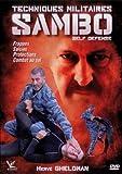 echange, troc Sambo Self Defense Techniques Militaires
