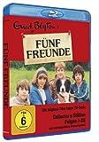 Image de Famous Five (Complete Series) - 3-Disc Set ( Famous 5 (Episodes 1-26) ) [ Blu-Ray, Reg.A/B/C Import - Germany ]