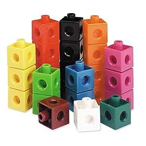 Snap Cubes x 100