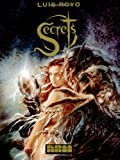 Secrets (1561631620) by Luis Royo