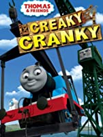 Thomas & Friends: Creaky Cranky [HD]