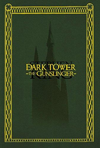 Dark Tower: The Gunslinger Omnibus Slipcase (Dark Tower (Hardcover)) PDF
