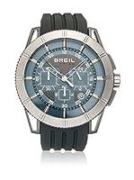Breil Reloj de cuarzo Man Blocks 45 mm