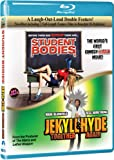 Student Bodies and Jekyll & Hyde Together Again [Blu-ray]