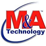 M & A TECHNOLOGY M & A Technology Magens13e Mobile And Interactive Genius Station Is Designed To Eliminate The Excessive Cos