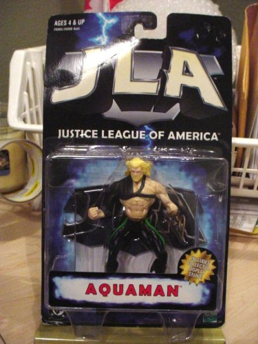 Justice League of America - Aquaman