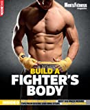 img - for Men's Fitness Build a Fighter's Body book / textbook / text book