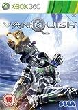 echange, troc Vanquish (Xbox 360) [import anglais]