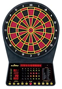 Arachnid Cricket Pro 300 Soft-Tip Dart Game at Sears.com