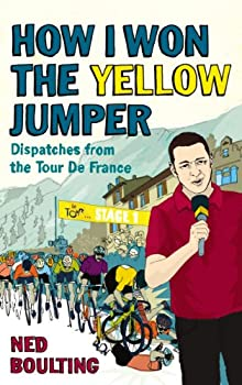 how i won the yellow jumper - ned boulting