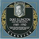 Duke Ellington et son orchestre: 1949-1950