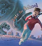 img - for Late for School book / textbook / text book