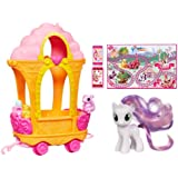 My Little Pony Sweetie Belle's Ice Cream Train Car