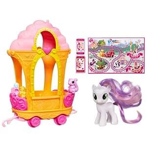 My Little Pony Sweetie Belle's Ice Cream Train Car