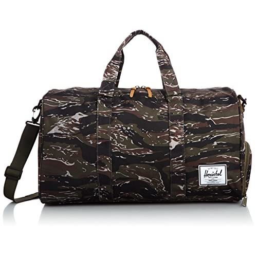 [ハーシェルサプライ] Herschel Supply Novel Duffle 10026-00451-OS Tiger Camo (Tiger Camo)