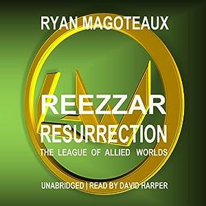 Reezzar Resurrection Audiobook