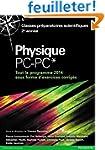 Physique PC-PC* : Tout le programme 2...