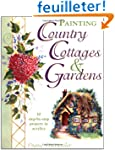Painting Country Cottages and Gardens