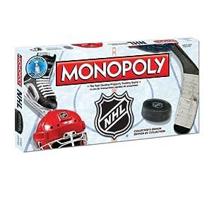 Monopoly Nhl