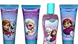 Disney Frozen Bath & Body Gift Set