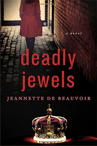 Image of Deadly Jewels: A Novel