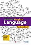 img - for WJEC Eduqas GCSE English Language Teacher's Book (WJEC GCSE English) book / textbook / text book