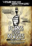 DVD - Forks Over Knives