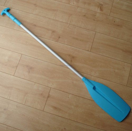 Telescopic Paddle for Canoe, Kayak, Small Dinghy or Surf Board