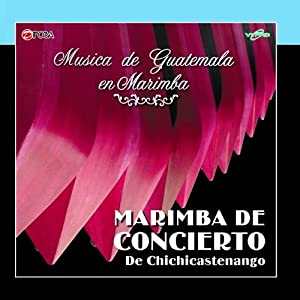 Música de Guatemala en Marimba