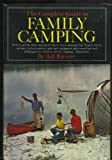 img - for The complete guide to family camping, book / textbook / text book